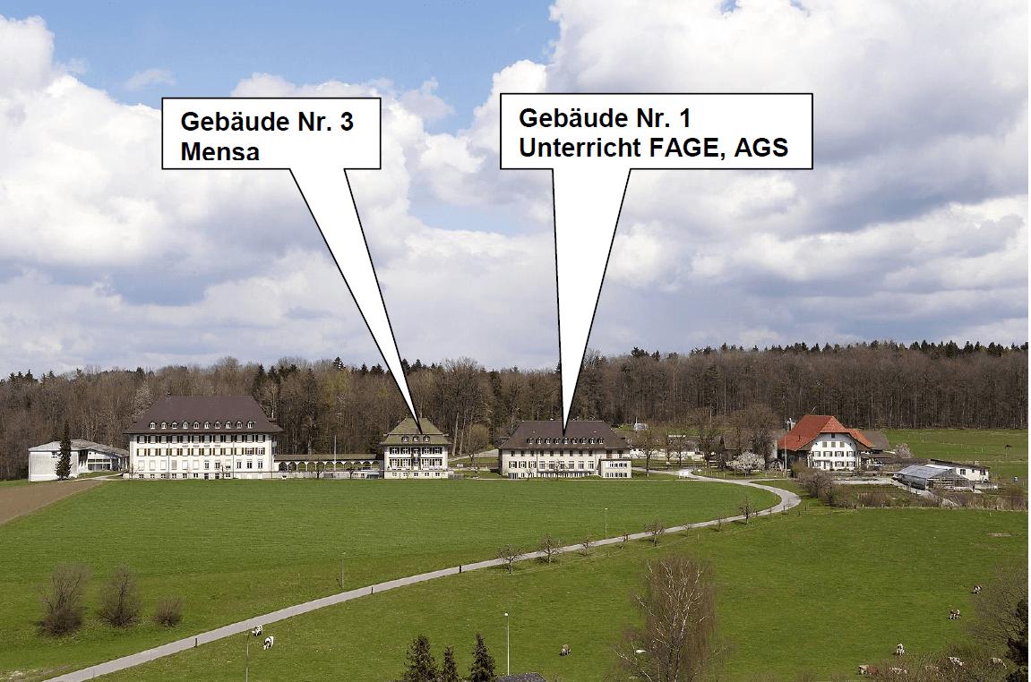 Standort Waldhof